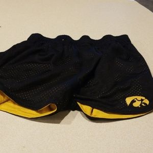 Pants - Hawkeye Reversible Shorts